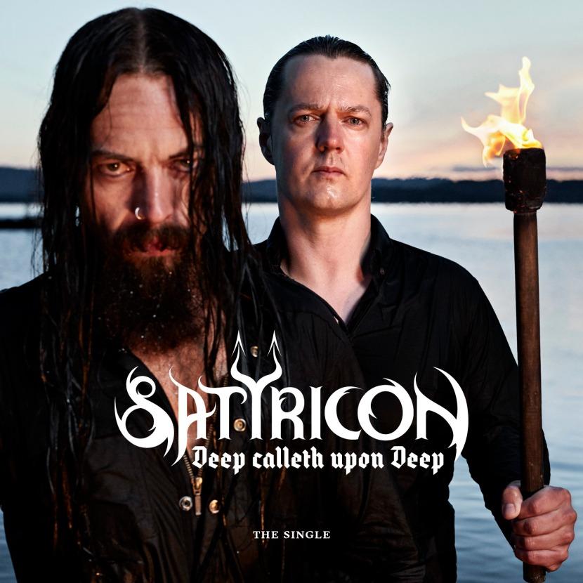 Deep calleth upon Deep bySatyricon