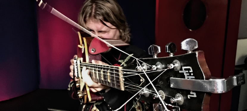 "Ty segall blesses us with ""Alta"""