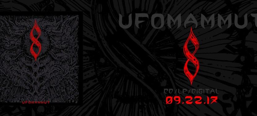 """Ufomammut's crushing """"core"""""""