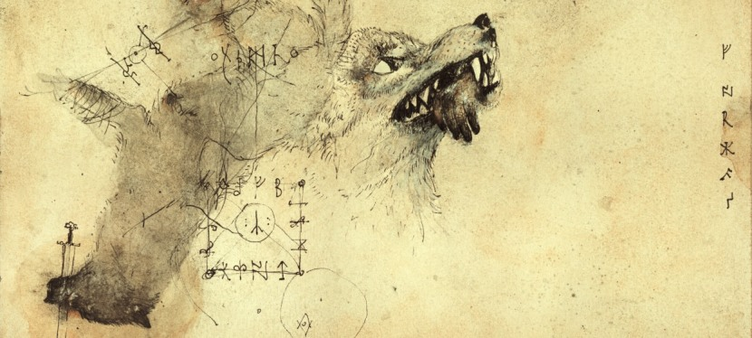 Another track from Wolves in the ThroneRoom