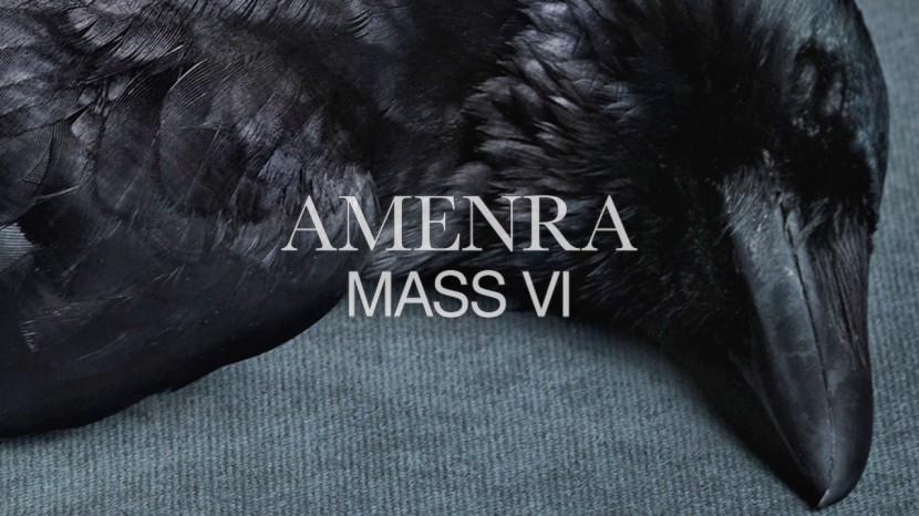 Amenra's masterwork MASSVI