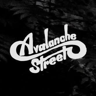 Instrumetal stoner AvalacheStreet