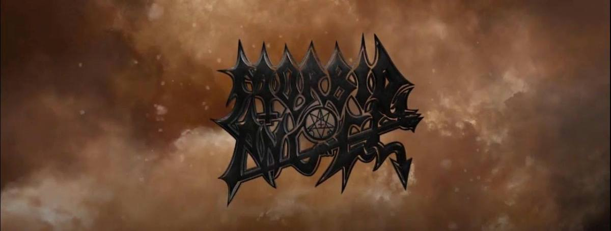 New music by Morbid Angel