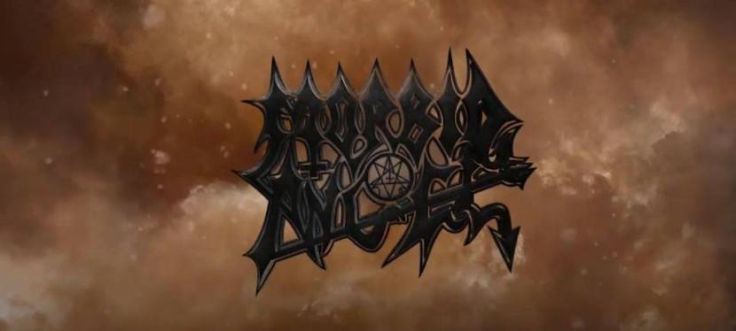 New music by MorbidAngel