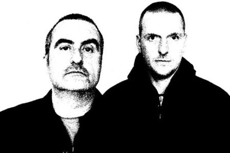 New track by GODFLESH