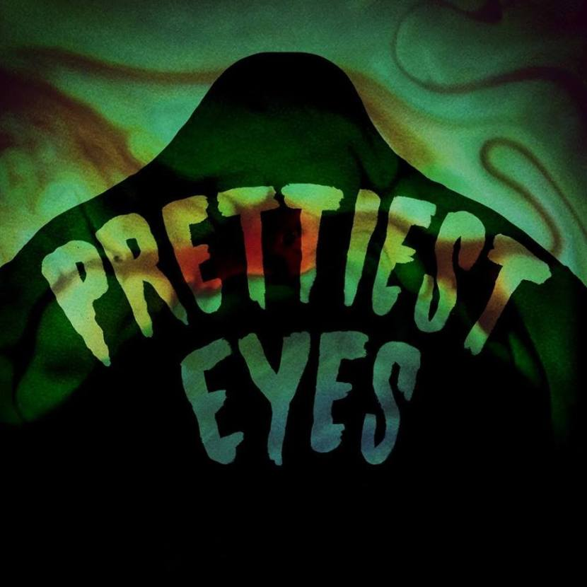 Prettiest Eyes release Don't Call vid
