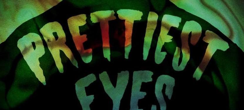 Prettiest Eyes release Don't Callvid