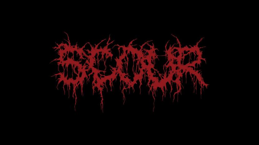 Crushing sounds on new Scour