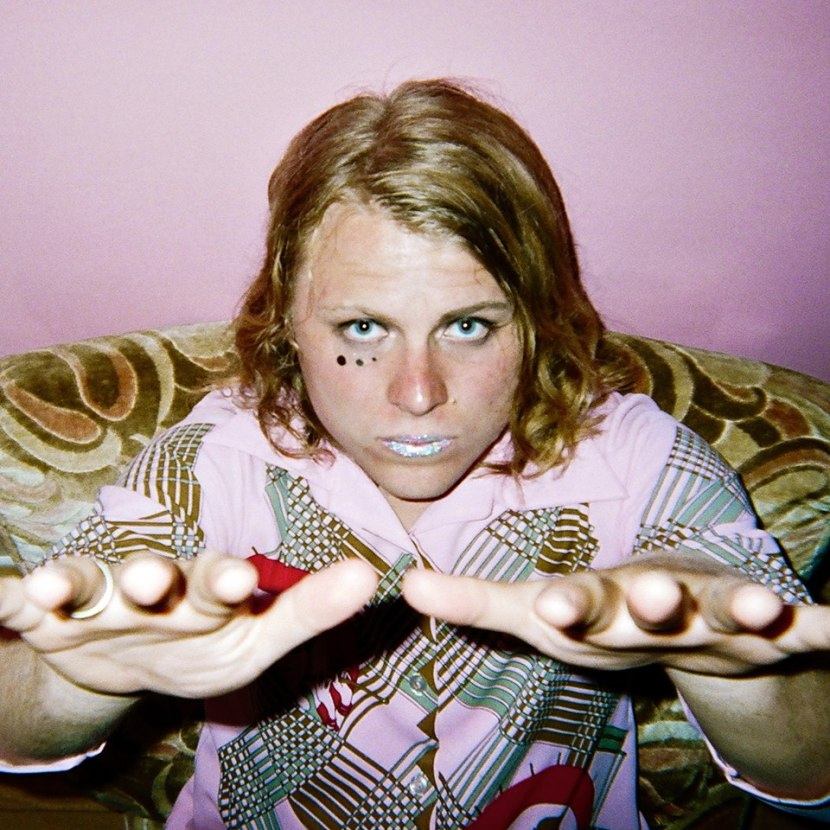 Another single by TySegall