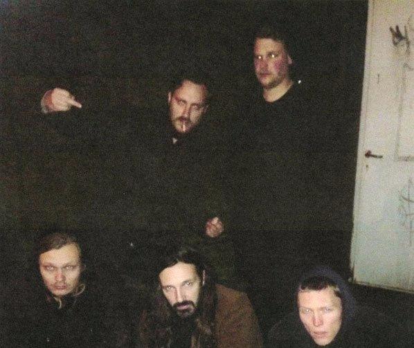Dutch Noiserockers BonneAparte