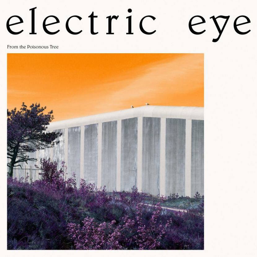 The sound of Electric Eye