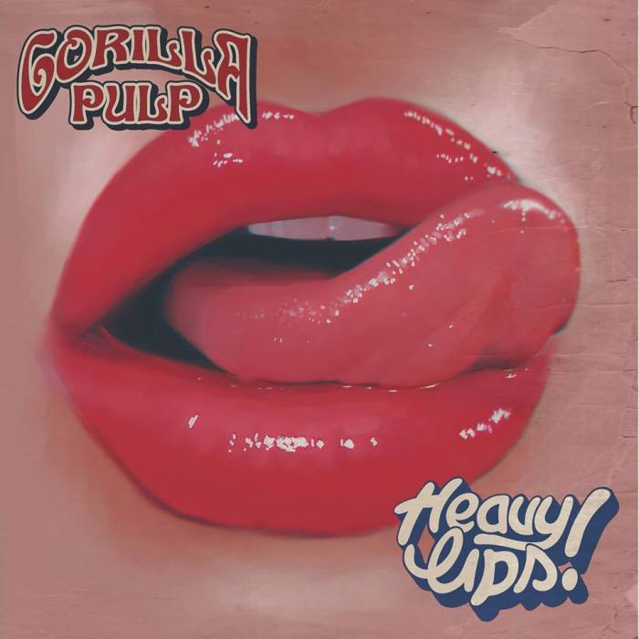 Heavy Italian rockers GorillaPulp