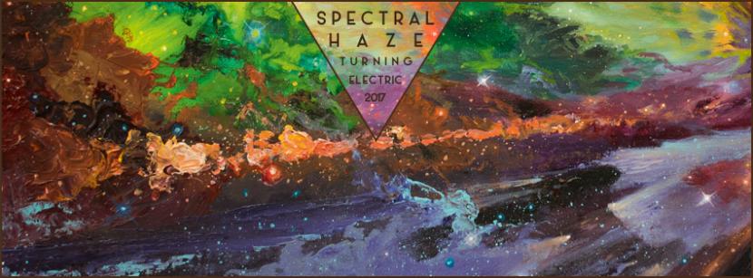 Spacerockers Spectral Haze