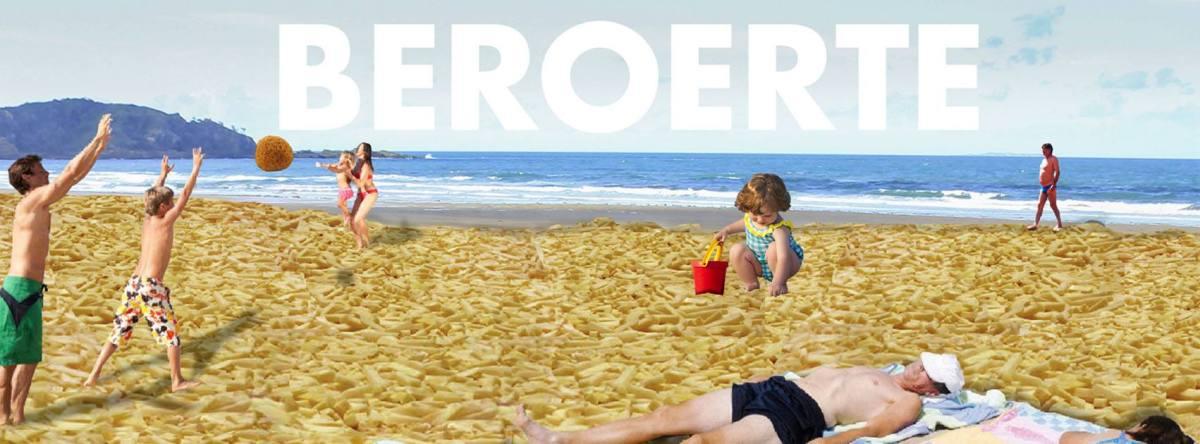 """Dutch rockers Beroerte release """"Gezond Verstand"""""""