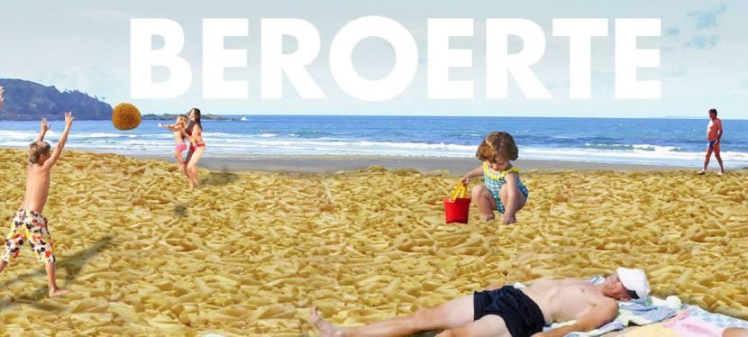 Dutch Rockers Beroerte