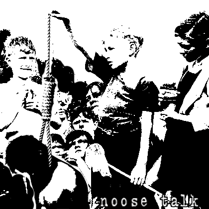 Canadian Noiserockers Noose Talk