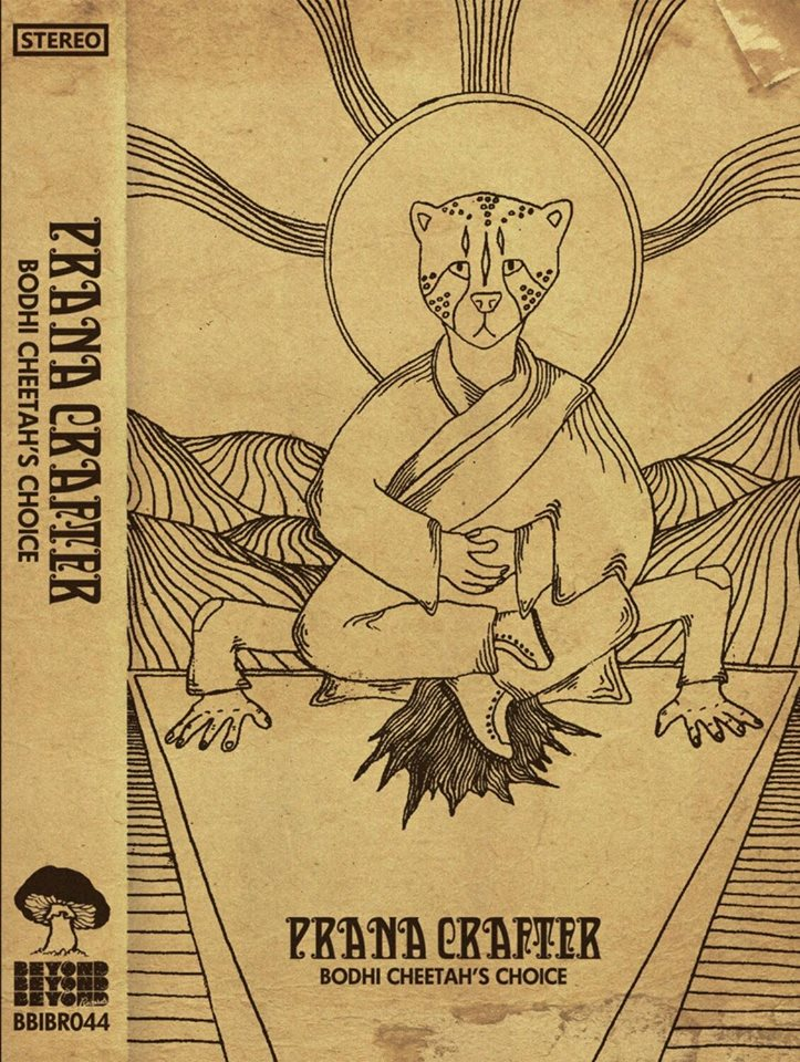 Prana Crafter isback