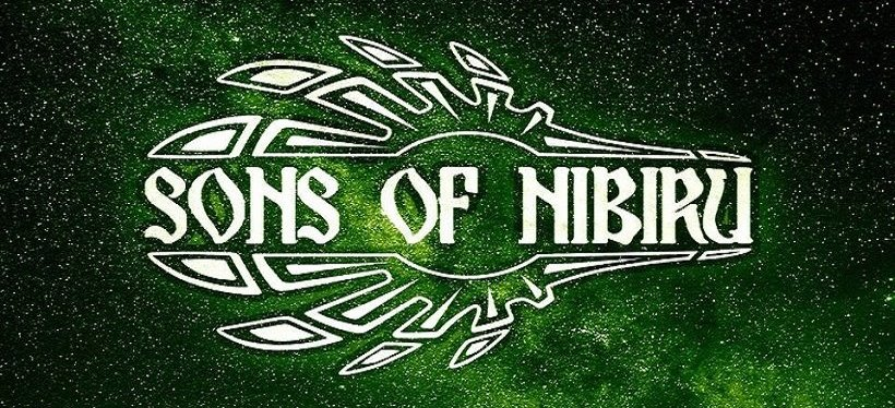 For the love of Fuzz, here are the Sons Of Nibiru