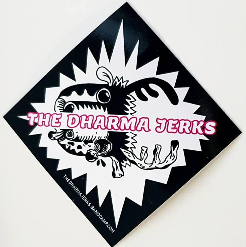 Garagerockers The DharmaJerks