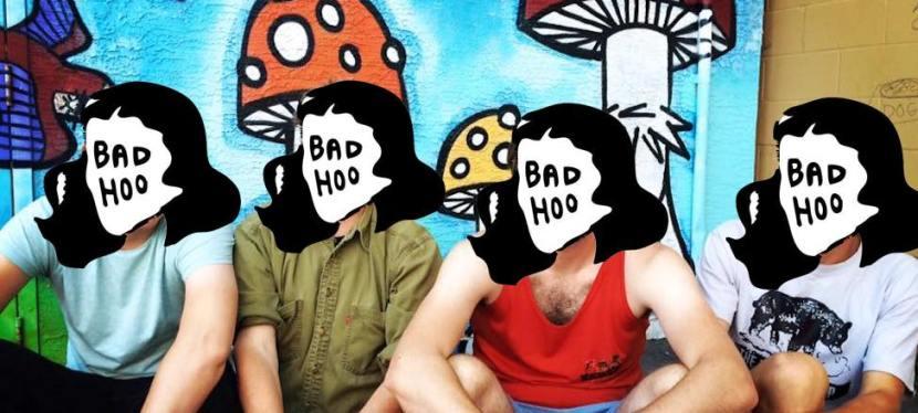 Garagefun with BadHoo