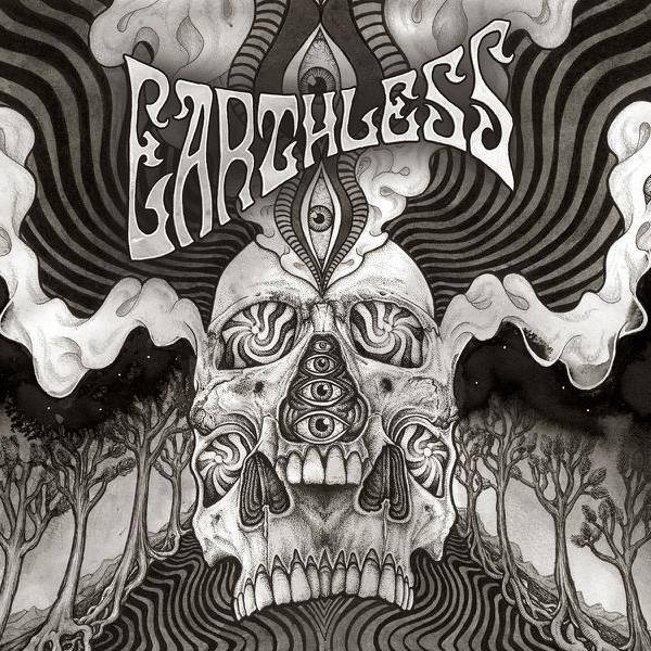 Earthless releases newmusic