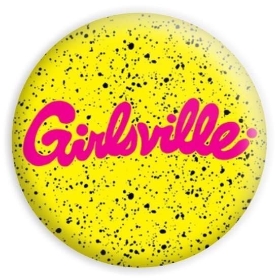 Girlsville compilation full of Garage, psych andpunk