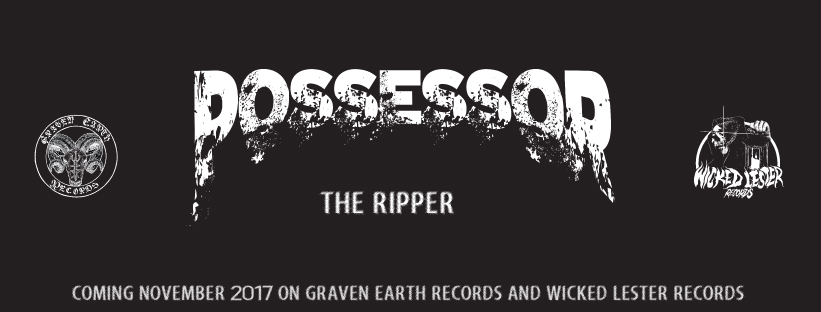 The Ripper by Possessor