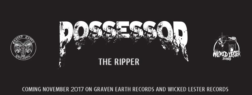 The Ripper byPossessor
