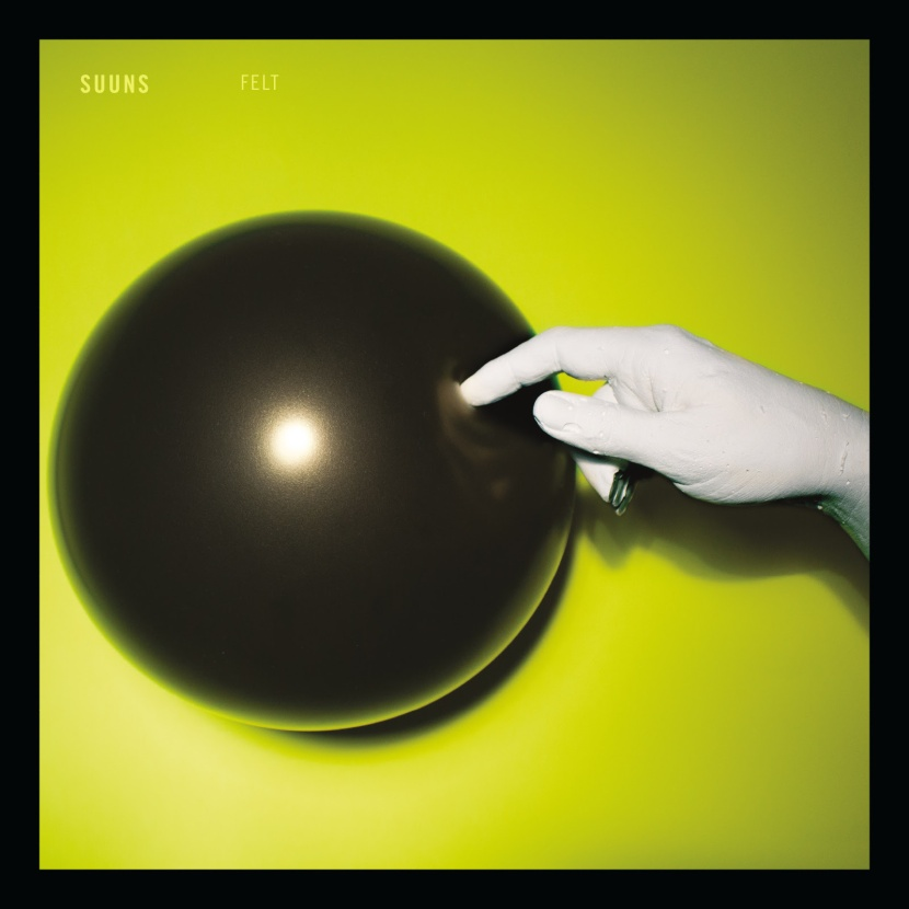 Suuns release track for upcomingalbum