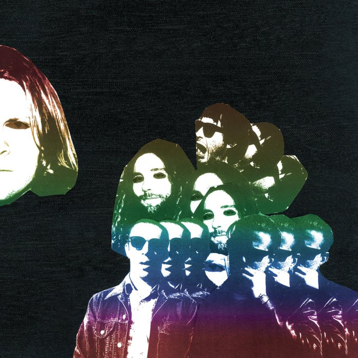 Freedom's Goblin by Ty Segall outtoday
