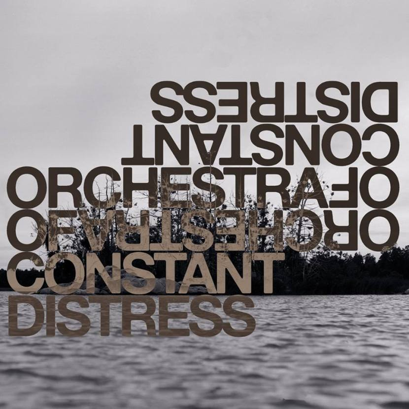 Distress Test by Orchestra of Constant Distress.
