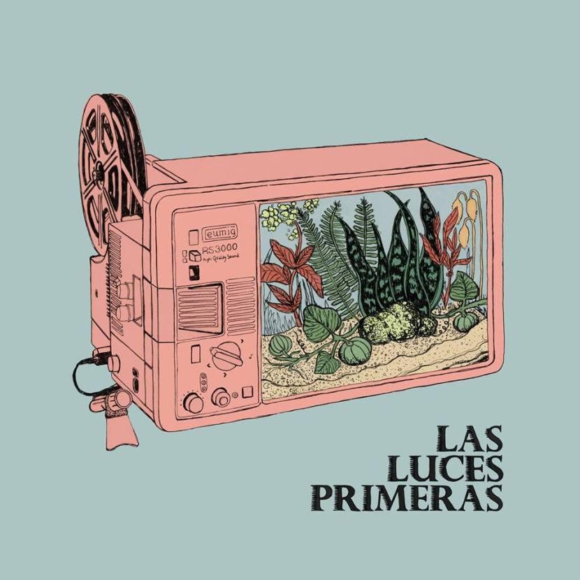 psychpoppers Las LucesPrimeras