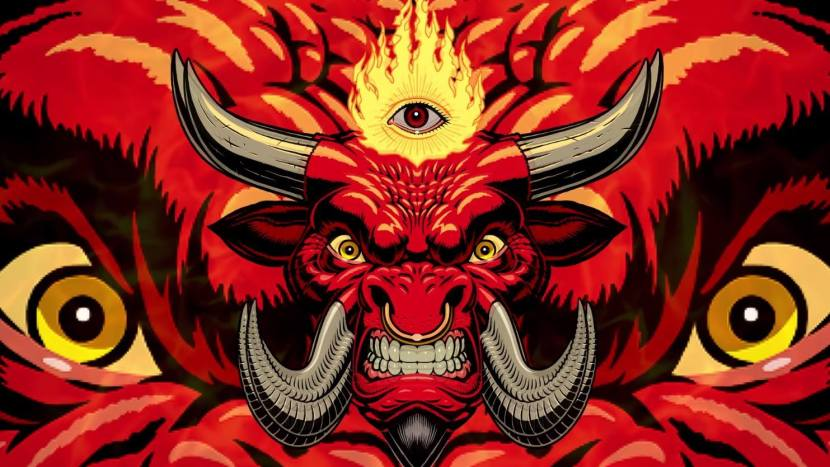Mindfucker video by Monster Magnet