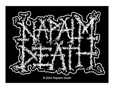 New Napalm Death track Oh So Pseudo