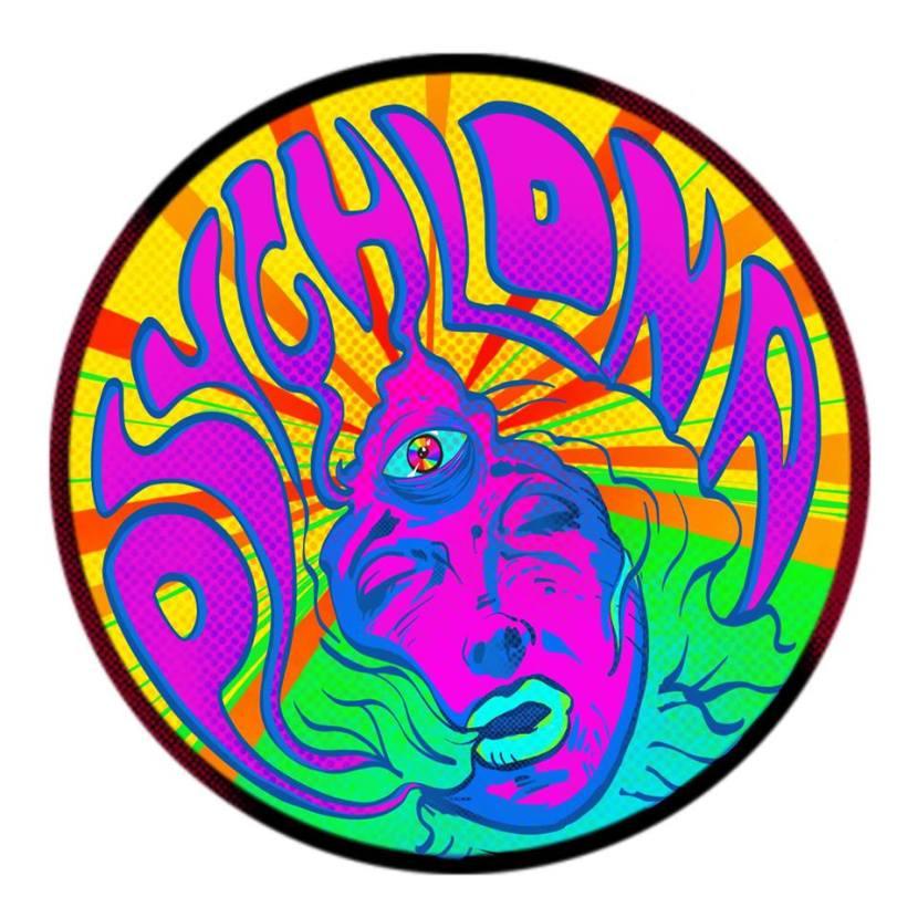 UK stonerrock Psychlona