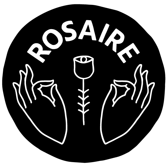 French psychrockers Rosaire share first clip