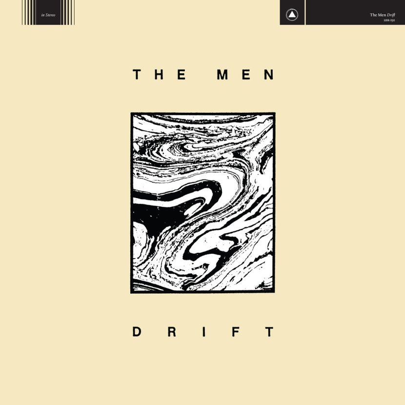 The Men released Drift today