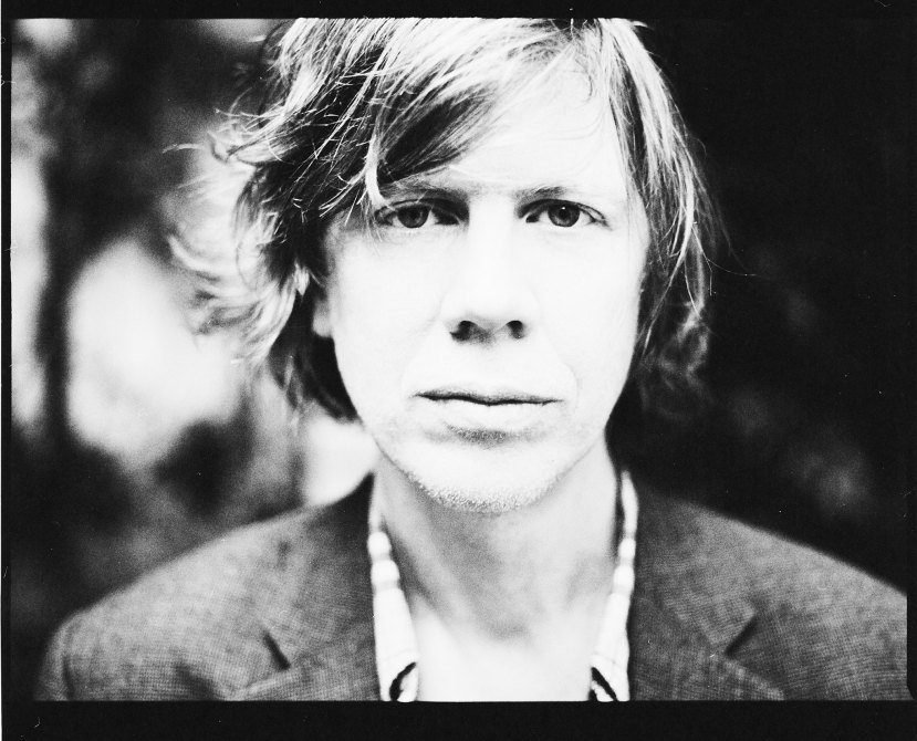 New 7″ by ThurstonMoore