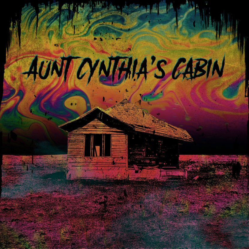 Aunt Cynthia's Cabin