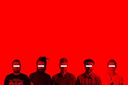 GNOD_Band