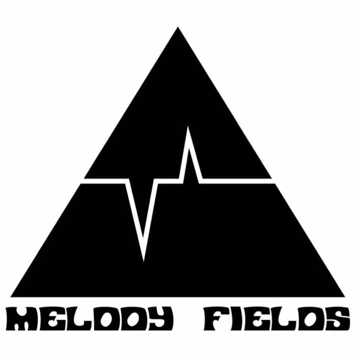 Intoxicating Swedish psychedelic rock by Melody Fields