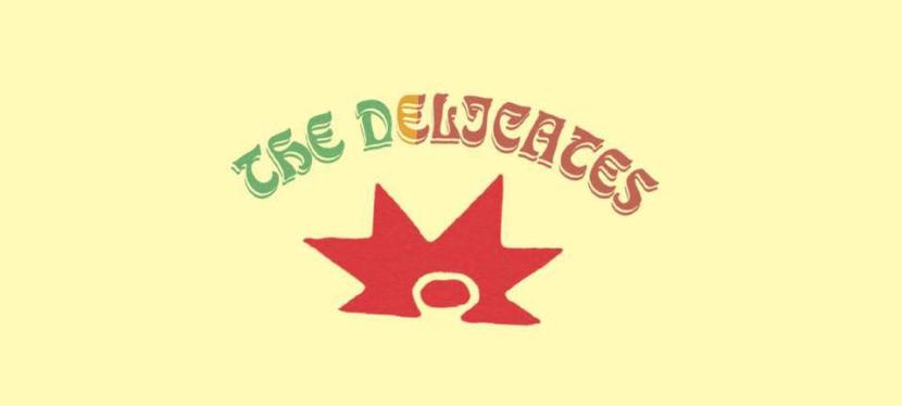 Psychpop by The Delicates