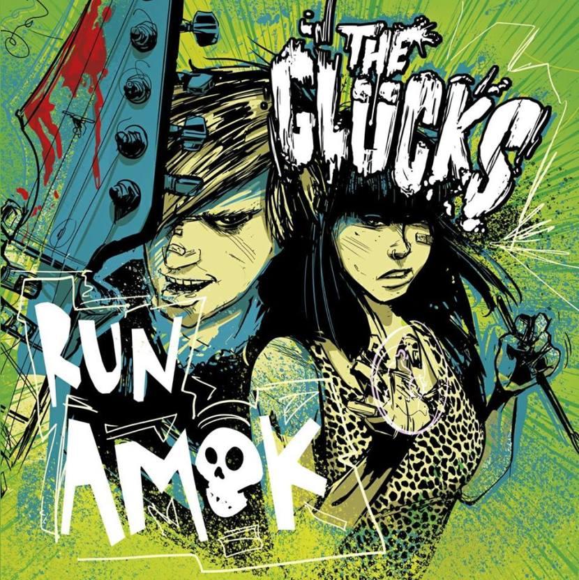 Run Amok by TheGlucks