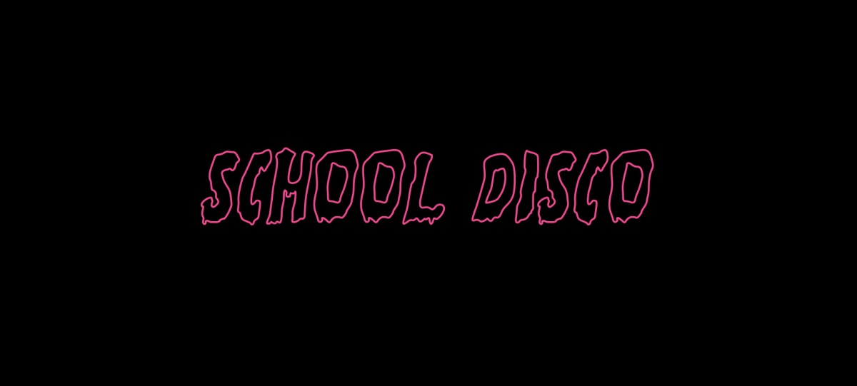 Garagesurf School Disco