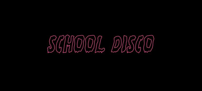 Garagesurf School Disco