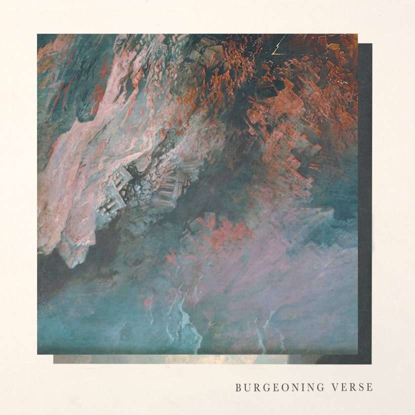 Burgeoning Verse by Ben Chisholm & FelixSkinner