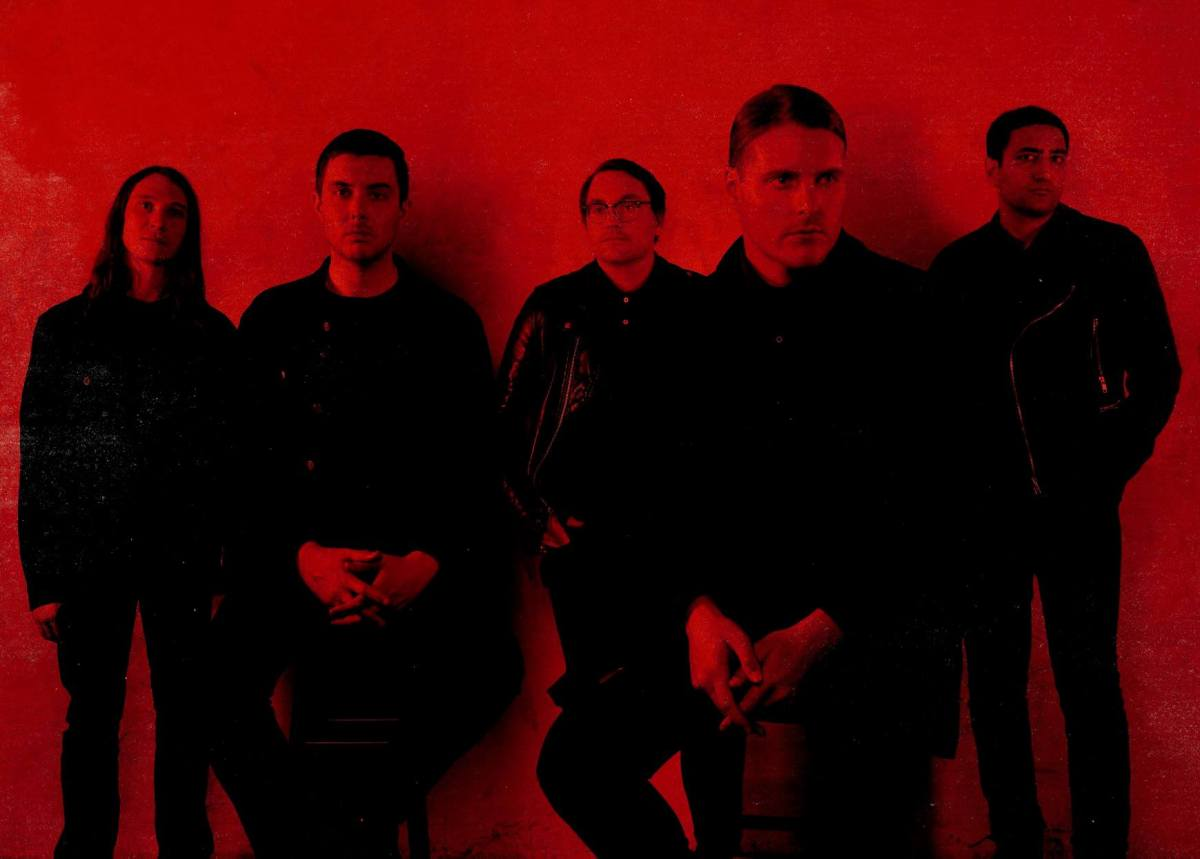 Deafheaven return with Honeycomb track