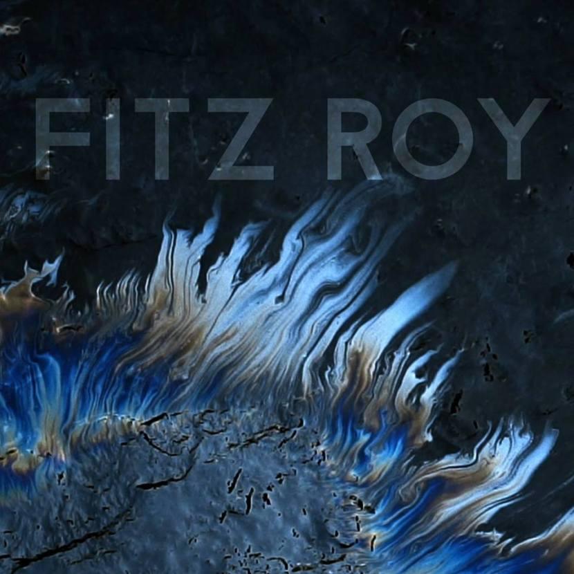 Belgian grunge FitzRoy
