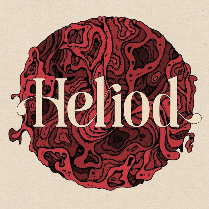 German bluesrockers Heliod