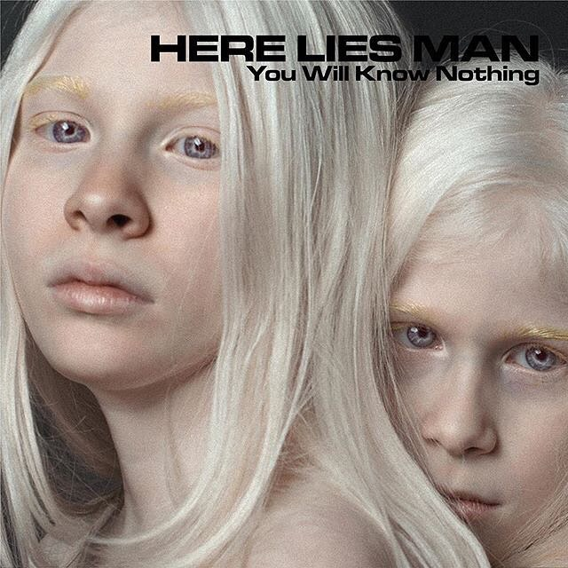 Listen to first track from the new album by Here Lies Man